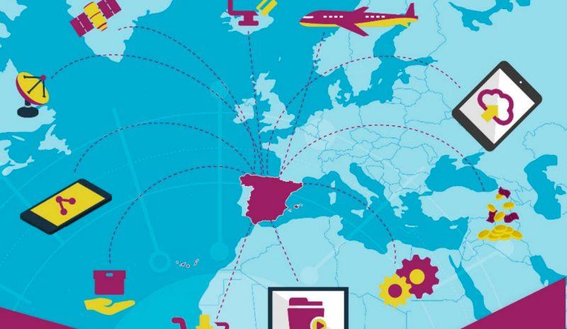 El comercio exterior y las inversiones extranjeras en el sector de las TIC y de los contenidos (Informe Oficial ONTSI)