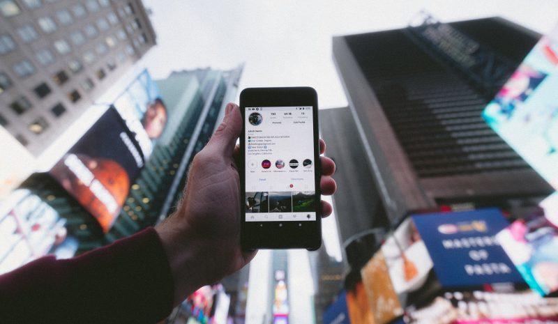 La inversión en publicidad digital se dispara a 3 mil millones y el 25% se consume en redes sociales