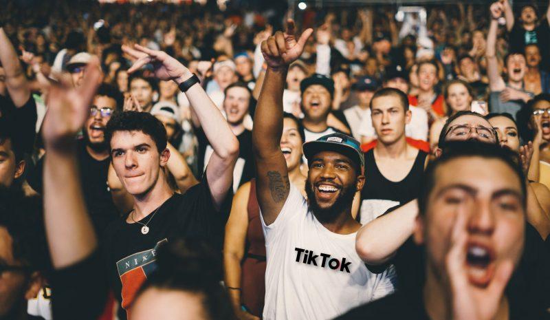 Público objetivo en TikTok y estrategias a largo plazo